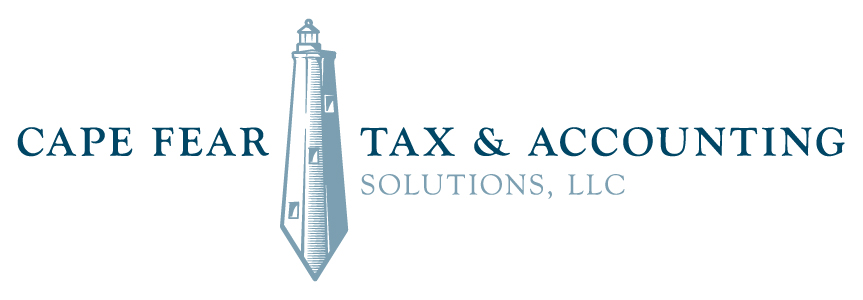 Cape Fear Tax & Accounting Solutions, LLC.